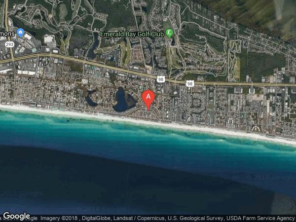 DESTINY BY THE SEA , 4804 OCEAN BOULEVARD, DESTIN 32541
