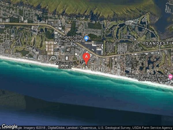GRAND DUNES , #140, 219 SCENIC GULF DRIVE UNIT 140, MIRAMAR BEACH 32550