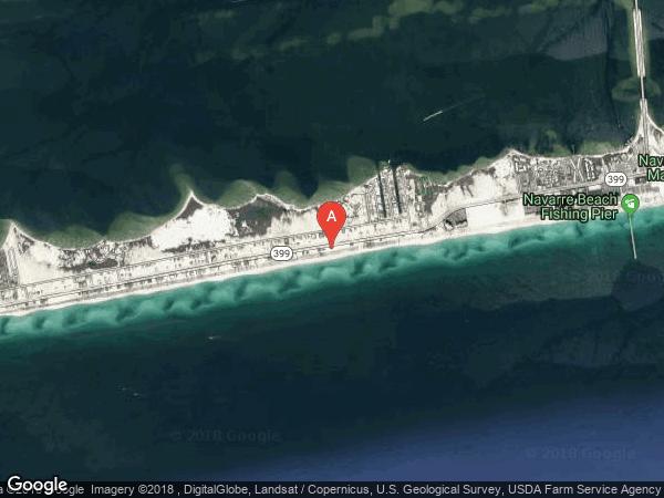 NAVARRE BEACH , 8057 GULF BOULEVARD, NAVARRE 32566