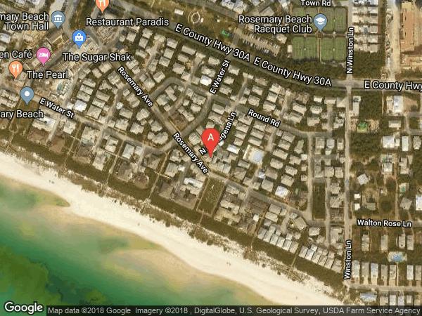 ROSEMARY BEACH PH 1 , 10 CARTAGENA LANE N, ROSEMARY BEACH 32461