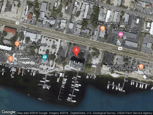 DESTIN YACHT CLUB , #1205, 320 HARBOR BOULEVARD UNIT 1205, DESTIN 32541