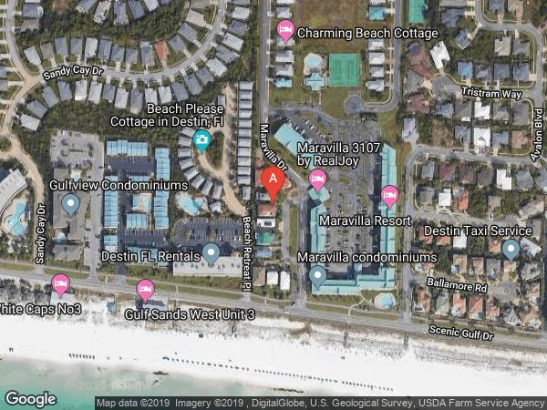 MARAVILLA SHORES , 65 ST MARTIN CIRCLE, MIRAMAR BEACH 32550