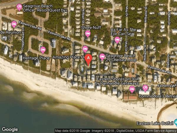 SUMMERS EDGE , 45 RYAN STREET S, SANTA ROSA BEACH 32459