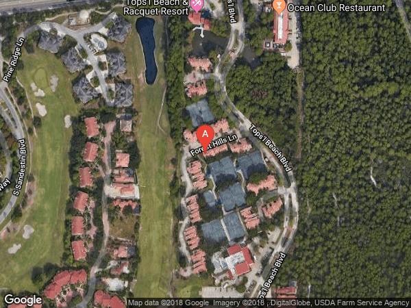 TOPSL TENNIS VILLAGE , #28D, 28 FOREST HILLS LANE UNIT 28D, MIRAMAR BEACH 32550