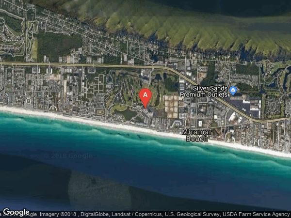ARIEL DUNES II , #410, 122 SEASCAPE DRIVE UNIT 410, MIRAMAR BEACH 32550