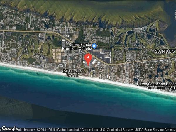 POINCIANA PLACE , #223, 320 SCENIC GULF DRIVE UNIT 223, MIRAMAR BEACH 32550