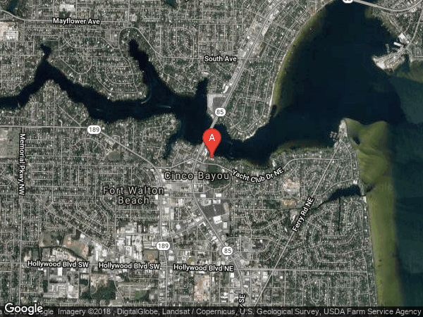 MOORINGS PH II , #5, 53 YACHT CLUB DRIVE NE UNIT 5, FORT WALTON BEACH 32548