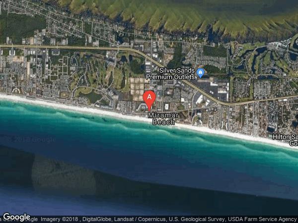 ALERIO CONDOMINIUM , #C203, 732 SCENIC GULF DRIVE UNIT C203, MIRAMAR BEACH 32550