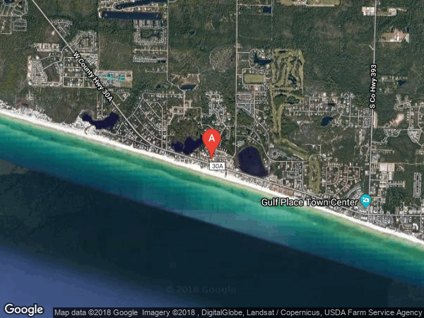 DUNE ALLEN , 21 SEAHORSE CIRCLE W, SANTA ROSA BEACH 32459