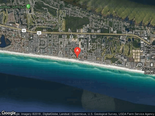 CIBONEY CONDO , #1002, 2076 SCENIC GULF DRIVE UNIT 1002, MIRAMAR BEACH 32550