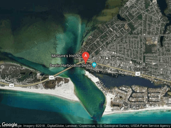 EMERALD GRANDE WEST CONDO , #W426, 10 HARBOR BOULEVARD UNIT W426, DESTIN 32541