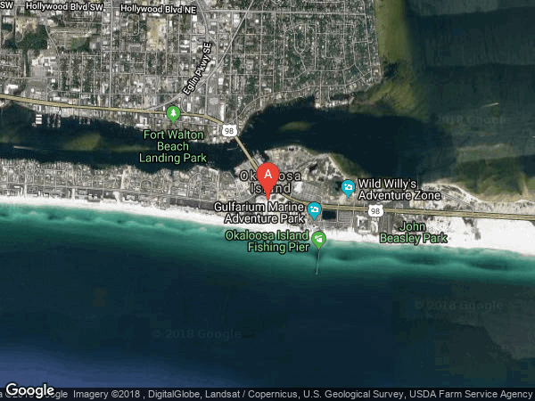 WATERSCAPE , #A433, 1110 SANTA ROSA BLVD UNIT A-433, FORT WALTON BEACH 32548
