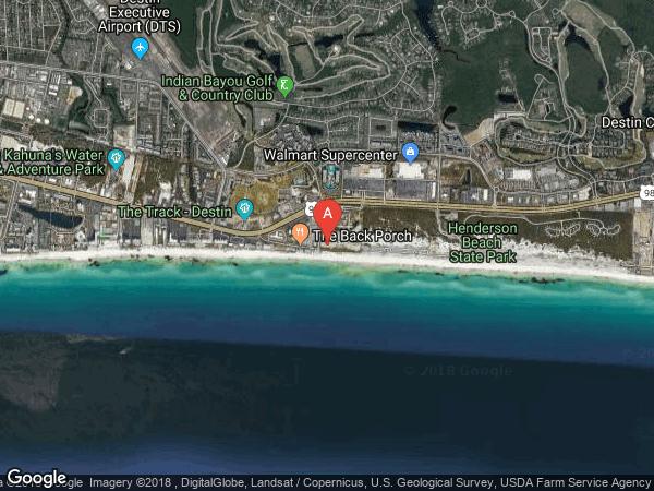 ST MARTIN @ SILVER SHELLS , #206, 15200 EMERALD COAST PARKWAY UNIT 206, DESTIN 32541