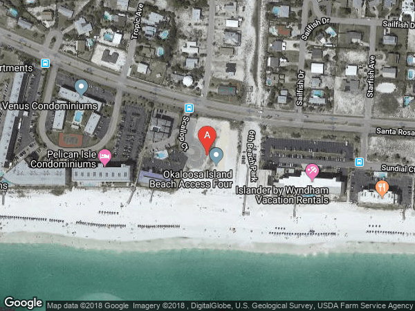 SANTA ROSA ISLAND , #301, 856 SCALLOP COURT UNIT 301, FORT WALTON BEACH 32548