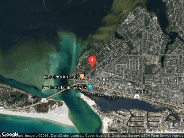 SIBERT PALMS TOWN HOMES , #1 - 9, 139 SIBERT AVENUE UNIT 1 - 9, DESTIN 32541