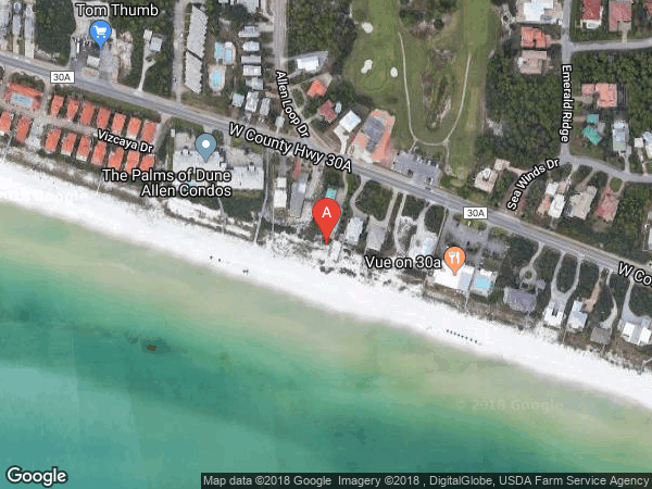 SPIRES HEIR PROPERTY , 4861 COUNTY HIGHWAY 30A  W, SANTA ROSA BEACH 32459