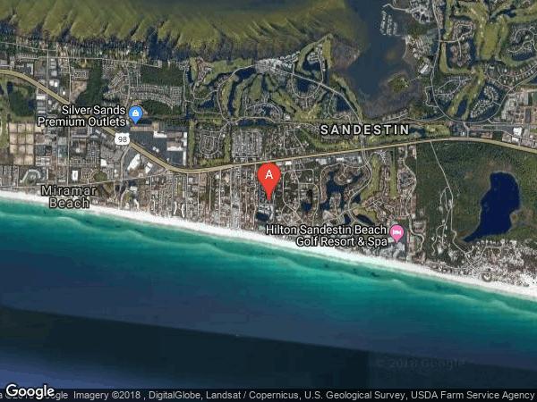 HIDDEN DUNES (BCH COTT II) , #187, 9815 US HWY 98  W UNIT 187, MIRAMAR BEACH 32550