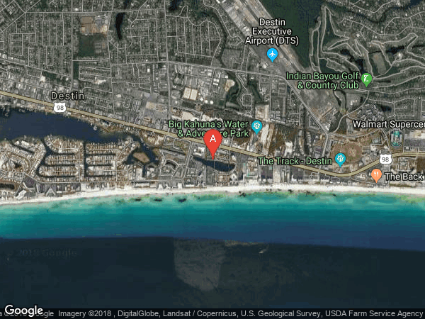 SOUTH BAY BY THE GULF , #52, 940 HWY 98  E UNIT 52, DESTIN 32541