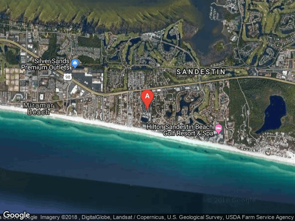 HIDDEN DUNES (BCH COTT II) , #185, 9815 US HWY 98 W UNIT 185, MIRAMAR BEACH 32550