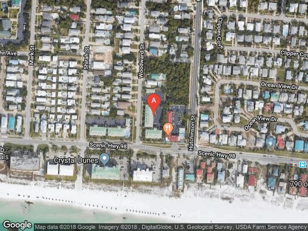 CARIBBEAN DUNES PH II , #221, 71 WOODWARD STREET UNIT 221, DESTIN 32541