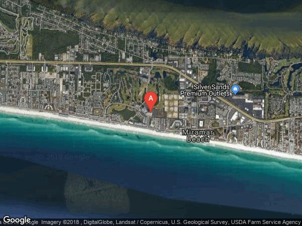 ARIEL DUNES CONDO , #504, 112 SEASCAPE DRIVE UNIT 504, MIRAMAR BEACH 32550