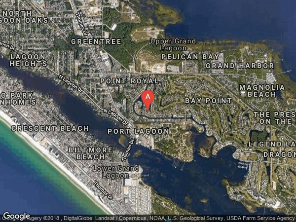BAY POINT 1 , 1408 TROUT DRIVE, PANAMA CITY BEACH 32408
