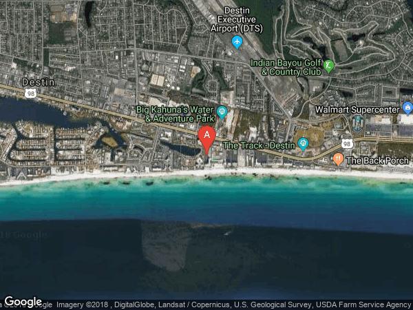 PELICAN BEACH RESORT CONDO , #501, 1002 HIGHWAY 98  E UNIT 501, DESTIN 32541