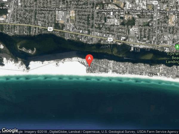 EL MATADOR , #231, 909 SANTA ROSA BOULEVARD UNIT 231, FORT WALTON BEACH 32548