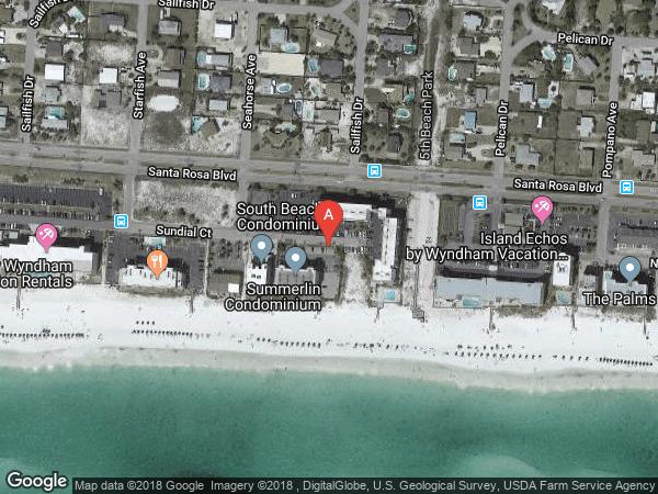 EMERALD ISLE , #406, 770 SUNDIAL COURT UNIT 406, FORT WALTON BEACH 32548