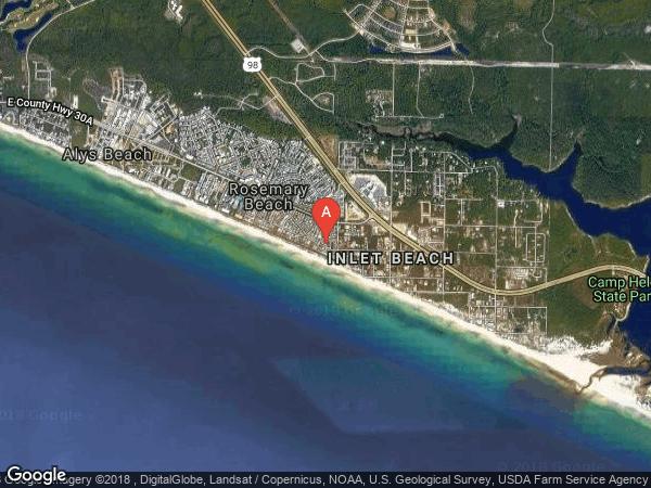 ROSEMARY BEACH PH 1 , 241 ROSEMARY AVENUE, INLET BEACH 32461