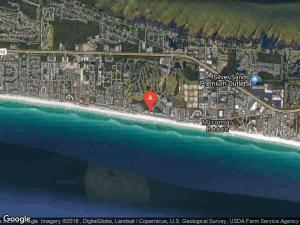 EMPRESS AT SEASCAPE THE , #303, 1272 SCENIC GULF DR UNIT 303, MIRAMAR BEACH 32550