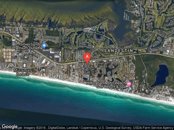 HIDDEN DUNES (BCH COTT II) , #127, 9815 US HIGHWAY 98 UNIT 127, MIRAMAR BEACH 32550