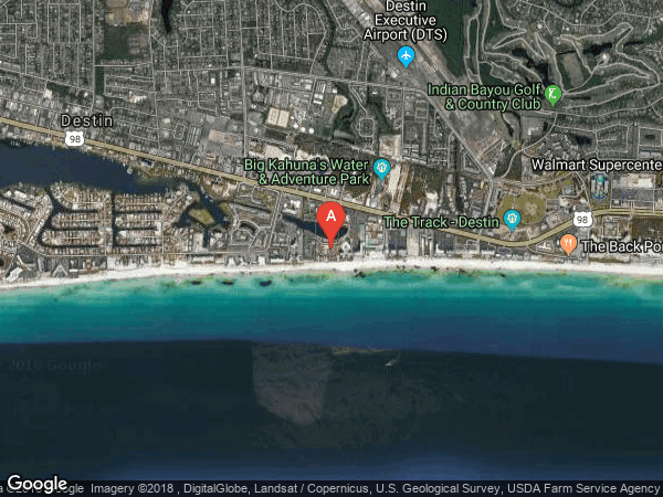 DUNES OF DESTIN , 139 SANDPRINT CIRCLE, DESTIN 32541