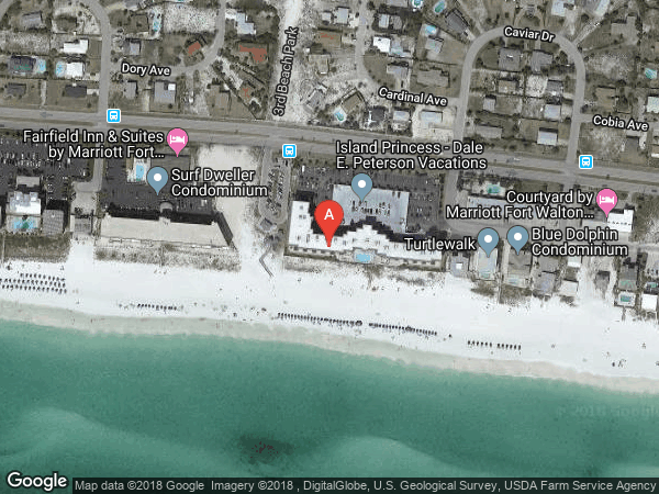 ISLAND PRINCESS , #112, 520 SANTA ROSA BOULEVARD UNIT 112, FORT WALTON BEACH 32548