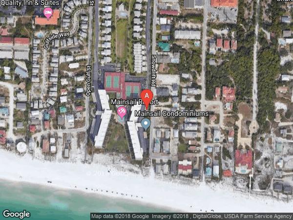 MAINSAIL CONDO PH III , #324, 114 MAINSAIL DRIVE UNIT 324, MIRAMAR BEACH 32550