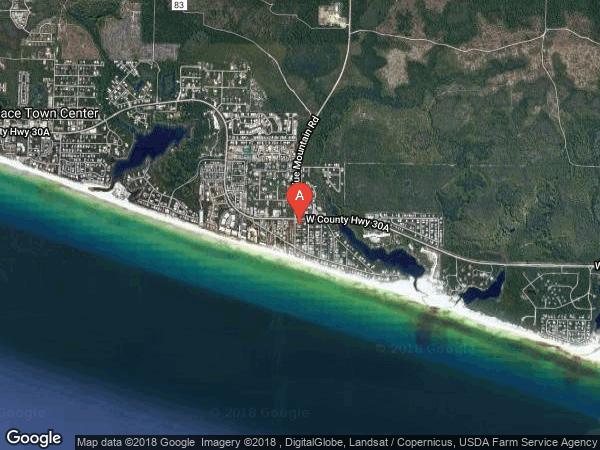BLUE MOUNTAIN BEACH SUBDIV 1 , 2145 CO HWY 83  S, SANTA ROSA BEACH 32459