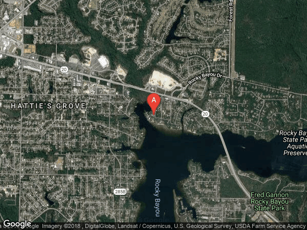 SWIFT BAYOU TOWNHOMES , #5, 200 WHITE STREET UNIT 5, NICEVILLE 32578