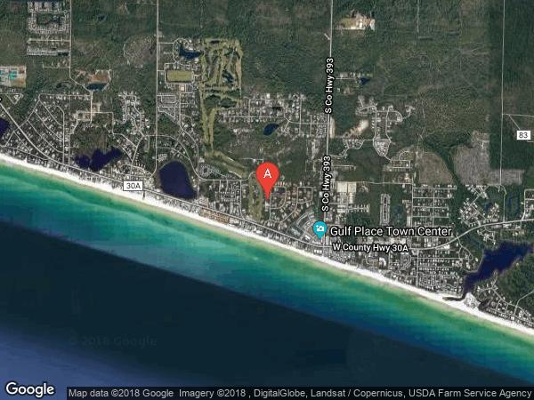 EMERALD RIDGE AT GULF PLACE , 125 EMERALD RIDGE, SANTA ROSA BEACH 32459