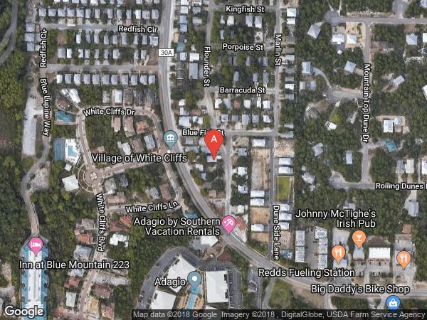 BLUE GULF RESORT UNIT I , 69 FLOUNDER STREET, SANTA ROSA BEACH 32459