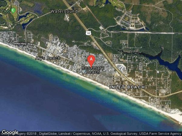 VILLAGE THE , #B208, 10343 CO HIGHWAY 30-A  E UNIT B208, INLET BEACH 32461