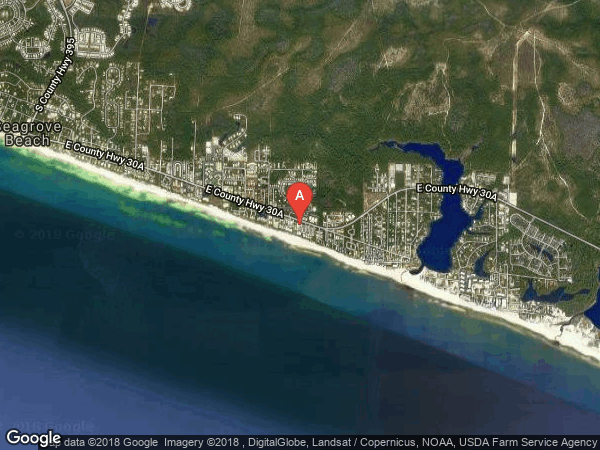 SEAVIEW II CONDO , #100, 4258 COUNTY HWY 30A  E UNIT 100, SANTA ROSA BEACH 32459