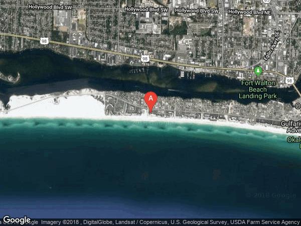 ISLANDER BEACH RESORT I , #707, 790 SANTA ROSA BOULEVARD UNIT 707, FORT WALTON BEACH 32548