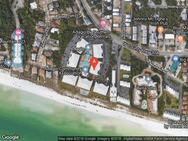 ADAGIO ON 30A BLDG D , #D203 30A, 2421 COUNTY HWY 30A  W UNIT D203 30A, SANTA ROSA BEACH 32459