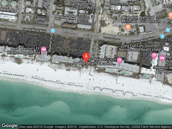 GULF DUNES (EAST BLDG) , #101, 376 SANTA ROSA BOULEVARD UNIT 101, FORT WALTON BEACH 32548