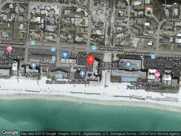 NAUTILUS CONDO , #2408, 660 NAUTILUS COURT UNIT 2408, FORT WALTON BEACH 32548