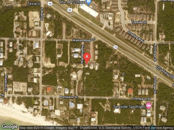 EAGLES LANDING AT INLET BEACH , 46 EAGLES LANDING, INLET BEACH 32461