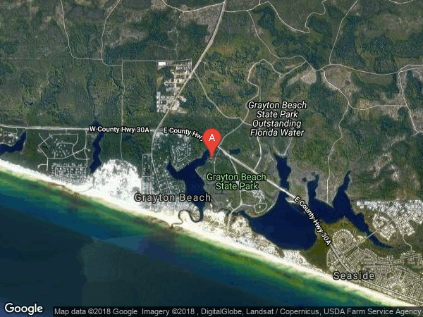 OLD MILLER PLACE , 84 OLD MILLER PLACE, SANTA ROSA BEACH 32459