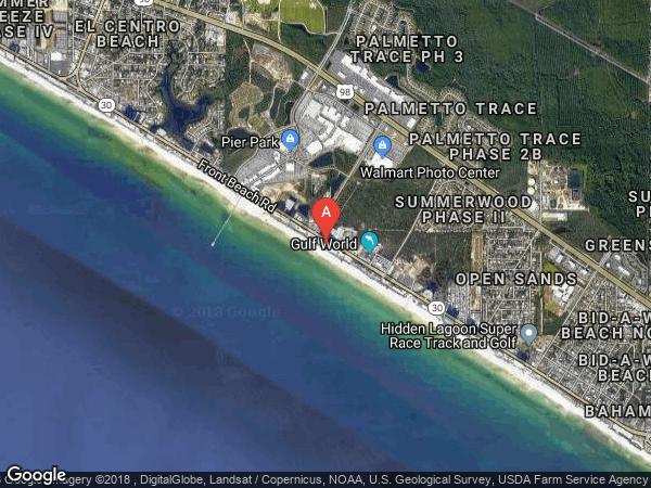AQUA , #901, 15625 FRONT BEACH ROAD UNIT 901, PANAMA CITY BEACH 32413