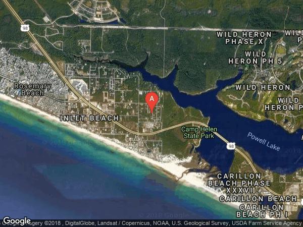 GRANDE POINTE AT INLET BEACH , #LOT 106, 318 GRANDE POINTE CIRCLE UNIT LOT 106, INLET BEACH 32461