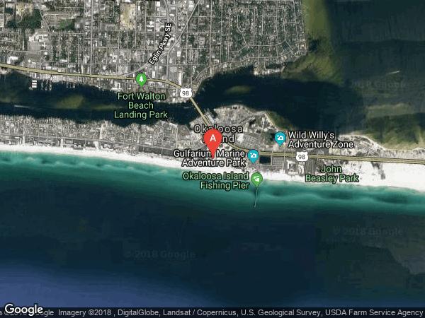 WATERSCAPE , #A312, 1110 SANTA ROSA BOULEVARD UNIT A312, FORT WALTON BEACH 32548